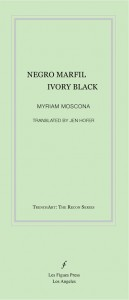 Negro Marfil/Ivory Black