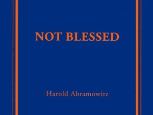 Not Blessed_front_orig