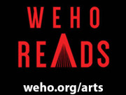 WeHo Reads 2015